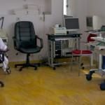 Laboratorio de Neurofisiología