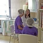 Control de enfermeria