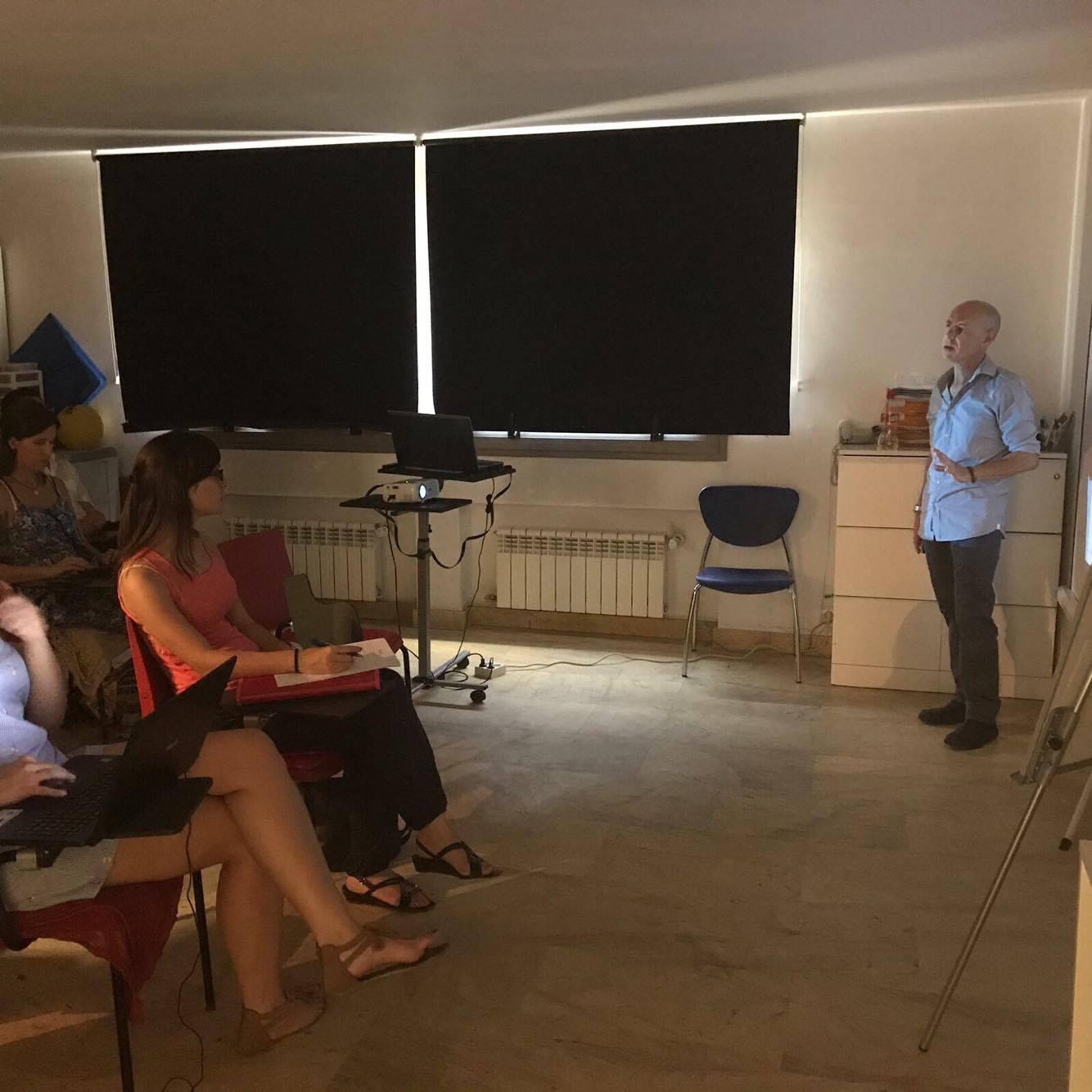 Módulo VIII Máster de Neuropsicología Clínica San Vicente. Memoria