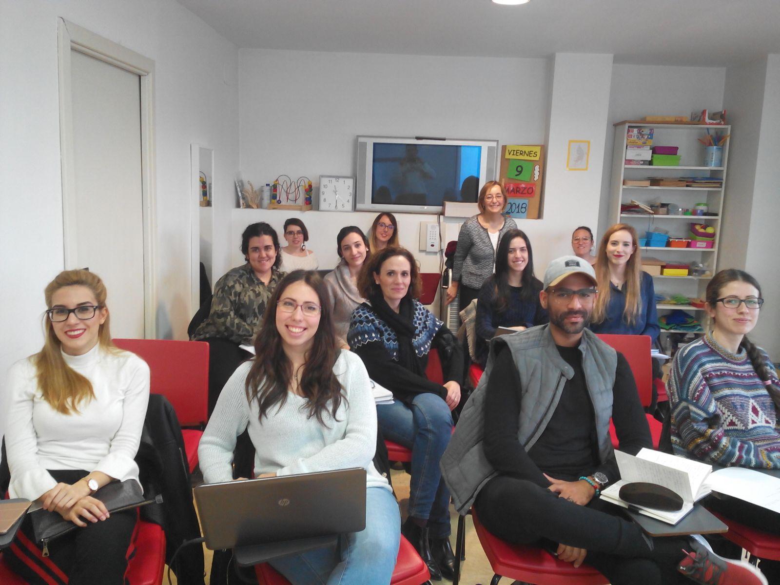 Máster de Neuropsicología Clínica y Neurorrehabilitación de la Clínica San Vicente de Madrid